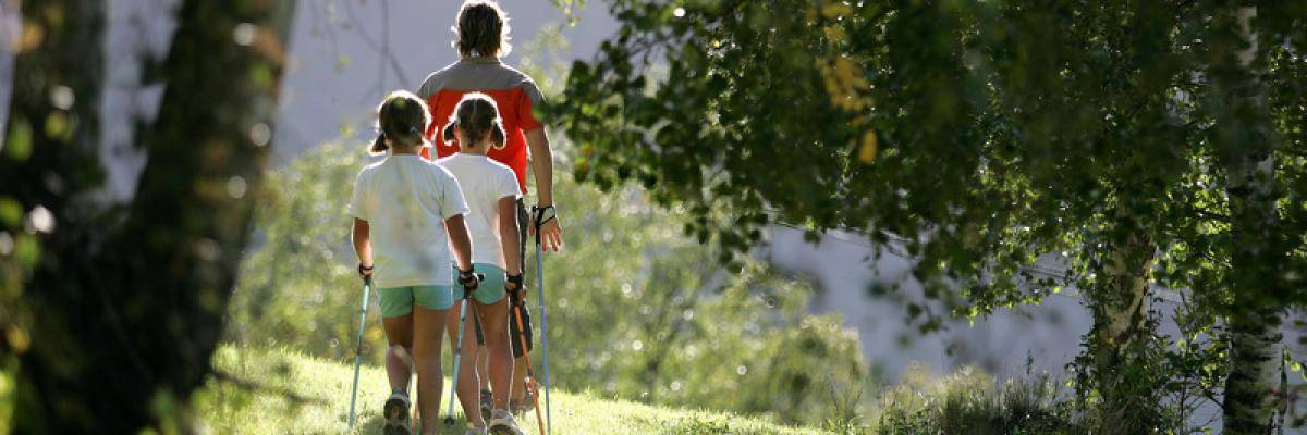 Nordic Walking: Immagine