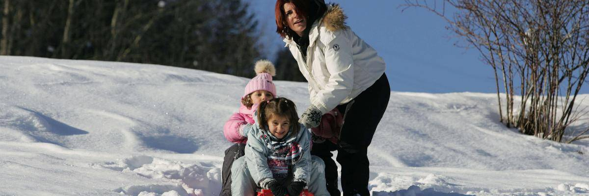 Family Week Winter: Immagine